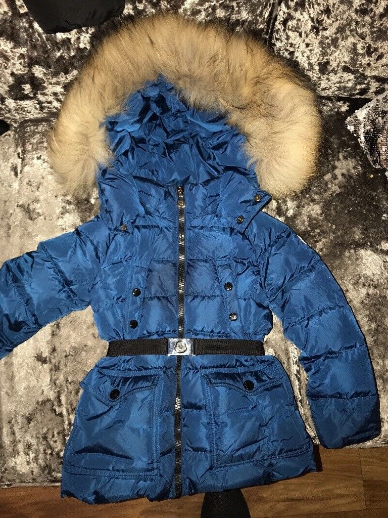 moncler jacket gumtree