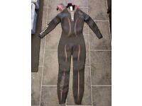 Huub Aegis 3:5 men's SMT wetsuit new