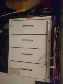 Weather Guard 4 Drawers