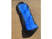 Retails 200£ : Sleeping bag - Ferrino Diable 1000 - Mint Condition