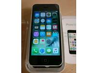 Iphone 5C White UNLOCKED