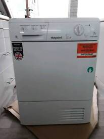 Hotpoint Condenser Tumble Dryer first edition 7kg