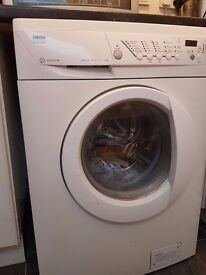 Zanussi Washing Machine 1400 6kg load