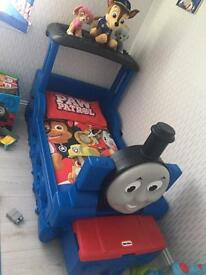 Thomas bedroom bundle