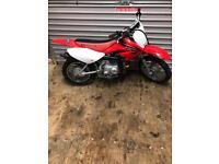 Motox CRF 70
