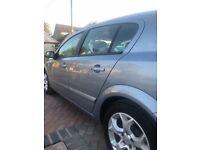 Vauxhall Astra SXI Twinport 2006s