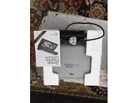George Forman Grill- family 5 portion grill.