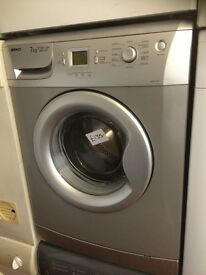 Beko 1600spin speed washing machine £135