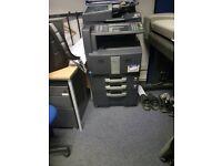 Kyocera TASkalfa 300ci Office Printer,scanner&copier