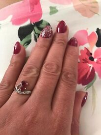 Anna's mobile Gel Nails of Maidstone