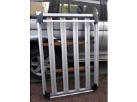 Large Roof Rack / Roof Basket / Roof Tray, Universal Fit to Roof Bars