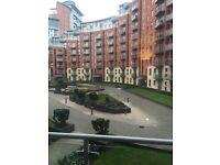 Leeds city island luxury apartment SWAP only!!