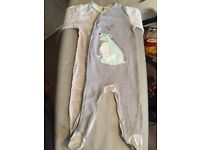 Infant Ralph Lauren & ted baker outfit