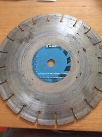 Pro Point Cutting Disk 300mm