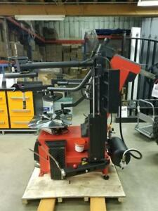NEW DUAL ARM SUPER DELUXE TIRE CHANGER