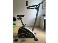 V-fit MPTC-1 Programmable Magnetic Upright Exercise Bike r.r.p £300