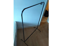 Cheap Clothes Rail from Ikea