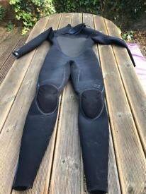 Billabong 3mm Medium Summer Wetsuit