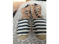 River island size 7 shoes new £10