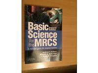 Basic science for MRCS