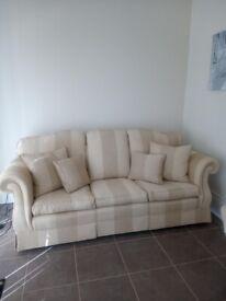 Duresta Sofa
