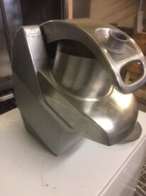 Veg Prep Machine TRS Electrolux 2 Slicing Blades,Very Good Clean Working Condition