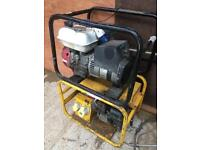 Generators for parts or repair
