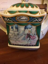 Collectible Teapot