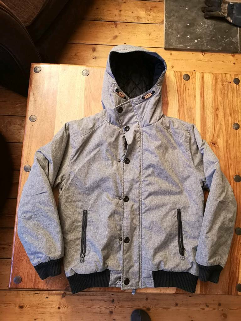 7f76e4585c7b Next boys size 12 coat