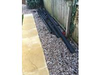 Drain pipes/guttering