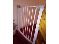 Child Safety Gates - 2 Gates Available - £10 each