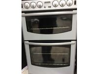 Stoves NewHome Gas Cooker 550tcm
