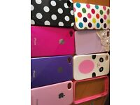8 4/4s iPhone Covers