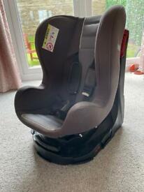 Nania Revo rotating car seat