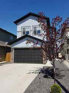 Like new, fully landscaped & fenced!