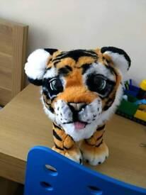 Fur Real Tyler Tiger