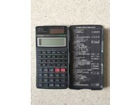 Scientific Calculator FX-992s V.P.A.M
