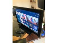 Sony Bravia 32 inch tv with built in freeview excellent condition with google chromecast