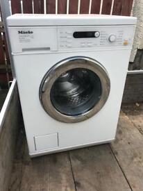 Miele washing machine Model W3740