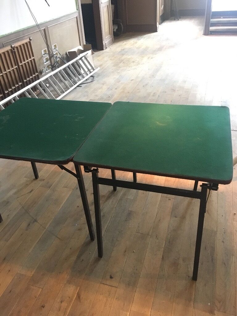 FREERestaurant style tablesin AberdeenGumtree - Available for pick up today and tomorrow. We have 18 tables to give away First come first serve