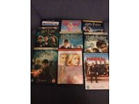 Selection of 27 DVD's, some brand new