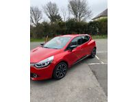 Renault, CLIO, Hatchback, 2016, Manual, 898 (cc), 5 doors
