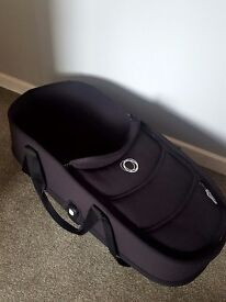 Bugaboo bee carry cot and base