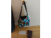OiOi Baby Changing Bag