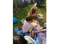 Urgent: Register Evening Babysitter Needed for 3 Children in Cardiff