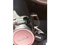 Fujifilm DLSR Camera