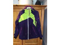 Dare 2 b ski jacket size 12