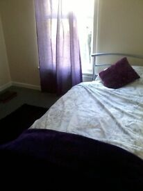 FULLY INCLUSIVE ROOMS TO RENT - SPANISH, ITALIAN, ROMANIAN, HUNGARIAN WELCOME