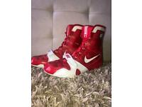 Nike Hyper Ko Boxing Boots (9)