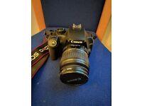 Canon 1000D DSLR